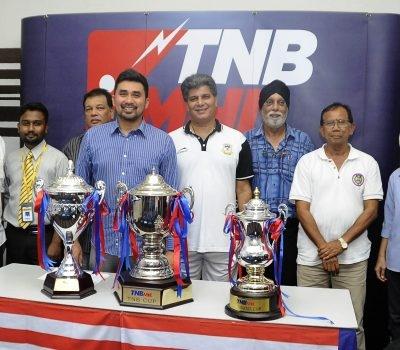 Stay cool against Maybank, Sarjit tells THT