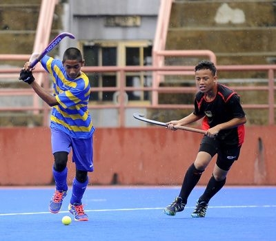 Alfarico keeps Johor in front, Pahang stay in hunt