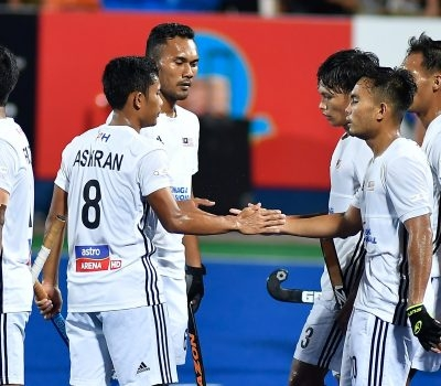 Sultan Azlan Shah Cup 2019: Malaysia Shift Their Focus On Securing Third Place Finish