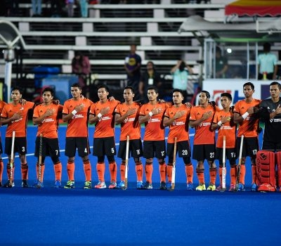 The Speedy Tigers Want To Finish On A High At The Sultan Azlan Shah Cup