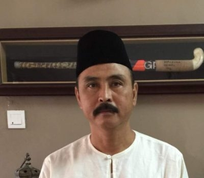 Soon Mustafa Pengerusi Jawatankuasa Kejurulatihan KHM Yang Baru