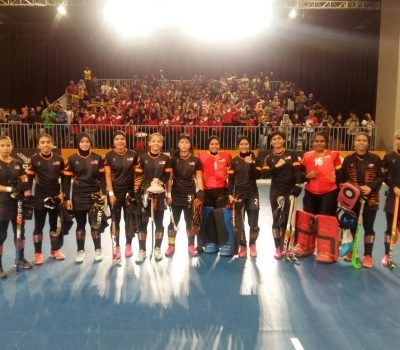 Malaysian Women miss out on indoor final despite win