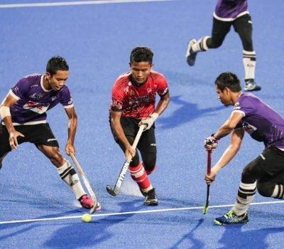 Penganjuran Liga Hoki Remaja Malaysia 2020 Dibatalkan