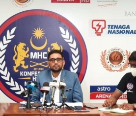 TNB Liga Hoki Malaysia 2021 Bakal Buka Tirai Pada 11 Mac 2021