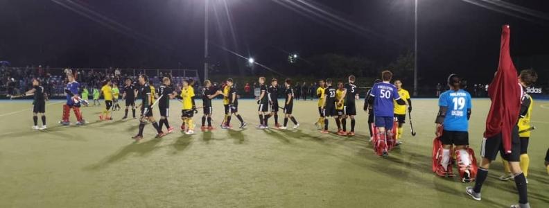 Perlawanan Ujian: Malaysia Raih Kemenangan 3-1 Ke Atas Wales