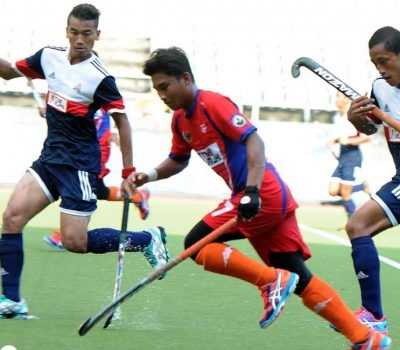 Pahang Sports School back on track