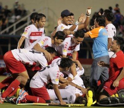 DEDY TURNS HERO FOR MALACCA IN FINAL