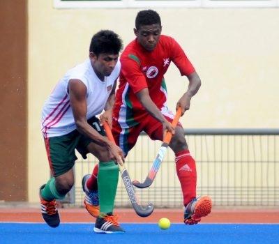 Bangladesh sinks Oman in penalty shootout