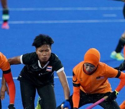 Malaysian Tigress alih tumpuan ke Piala Asia 2017