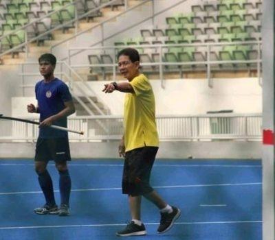 Wallace Tan Bariskan 29 Pemain Bagi Skuad Projek Khas Lelaki